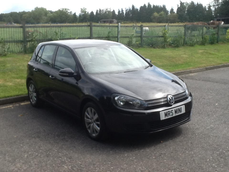 2010 volkswagen golf plus 1 6 tdi 105 se 5dr mrs mini. Black Bedroom Furniture Sets. Home Design Ideas