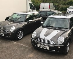 2006 MINI Cooper Park lane Auto 1.6 Limited Edition