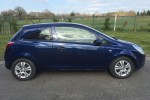 2008 Vauxhall Corsa Breeze in Blue 1.2 – IDEAL FIRST CAR