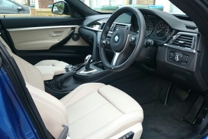 2015 / 65 BMW 3 Series 2.0 328i M Sport GT 5dr (start/stop) Cost over £40K New