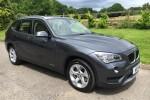 2014 BMW X12.0 18d SE x Drive 5 Door SUV In Mineral Grey with HUGE SPEC