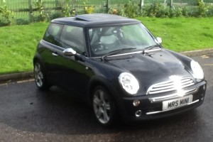2005 MINI ONE – HIGH SPEC 1 OWNER FROM NEW