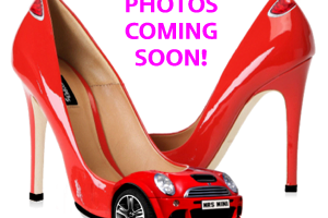 2011 / 61 MINI Cooper Convertible with Chili Pack in Chili Red with Low Miles & Full Service History