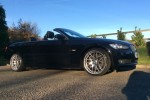 2007 BMW 330I SE Convertible Full Leather