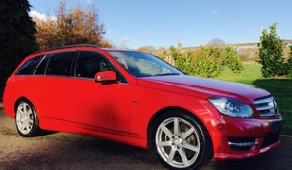 2010 / 61 Mercedes-Benz C Class 1.8 C250 BlueEFFICIENCY Sport Edition 125 7G-Tronic LEATHER SAT NAV & HISTORY