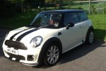 2010 / 60 MINI COOPER 1.6 with Full John Cooper Works Bodykit & Full LOUNGE Leather Sports Seats