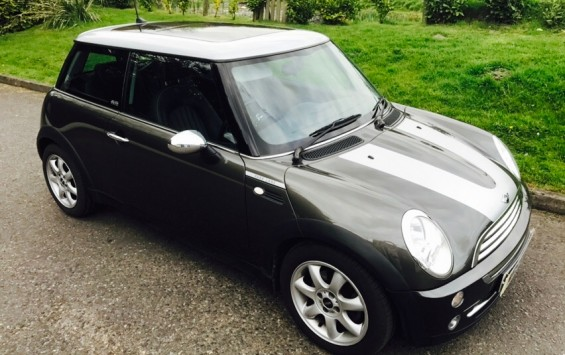 2006 MINI Cooper Park Lane 1.6 Limited Editon