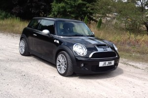 2009 MINI COOPER S – wow stunning!