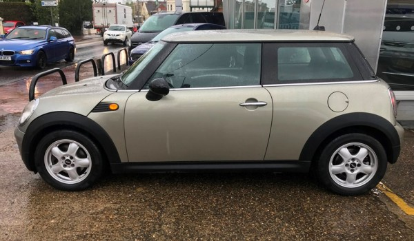 2008 MINI One Pepper Pack 1.4 with Low Miles & Great Service History