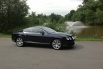 2006 BENTLEY CONTINENTAL GT 6.0 W12 2dr Auto with Full Mulliner Spec