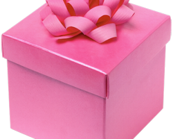 Sophie Welford's Surprise Birthday Present – Lucky Lucky Girl!!