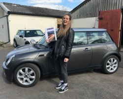 Harriet & Sian have chosen this 2006 MINI Cooper Park Lane 1.6 Auto With Full Leather Heated Seats