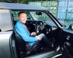 2008 MINI Cooper S Clubman Automatic – Another Huge Spec MINI
