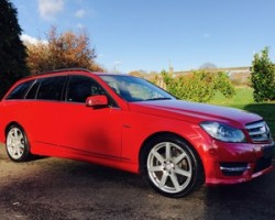 Sold for the 2nd time…  2010 / 61 Mercedes-Benz C Class 1.8 C250 BlueEFFICIENCY Sport Edition 125 7G-Tronic LEATHER SAT NAV & JUST SERVICED