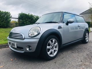 2008 Mini Cooper Clubman with Huge Spec & Low Miles