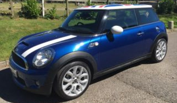Deposit Taken On This 2009 Mini Cooper S With Chili Pack Union