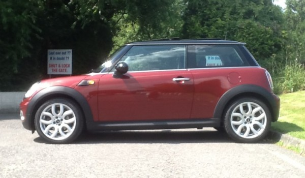 Pippa Has Chosen This As Her 2nd Mini From Us Hope You Have As