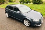JASON IS HAVING THIS 2008 / 58 Audi A3 SLineTFSI Hatchback – Part Exchange
