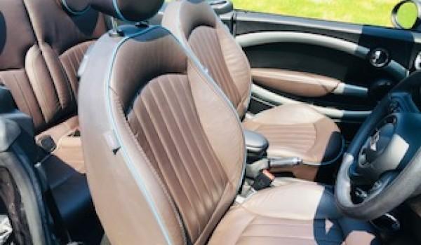 2013 / 63 MINI Cooper Convertible Limited Edition Highgate