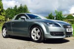 2007 / 57 Audi TT TSFI 2.0 With Full Service History, Low Miles & Full Leather Heated Sports Seats