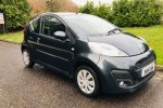 2012 / 62 Peugeot 107 with just 50K Miles – Great Drive